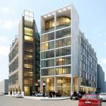Kantoorgebouw 'Keizer Karel' wijkt voor nieuw wooncomplex