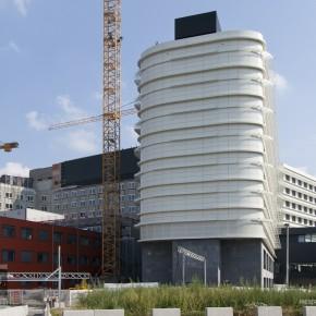 Eerste fase renovatie AZ Jan Palfijn afgerond