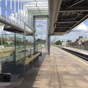 Werf-update: Station Gent Sint-Pieters