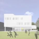 Bouwvergunning voor nieuwe Freinetschool