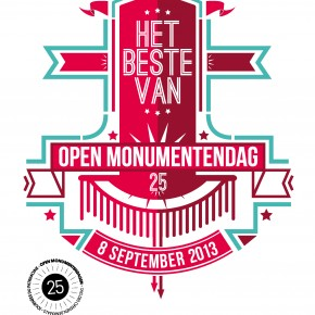 Open Monumentendag op 8 september