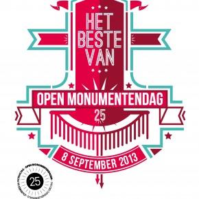 Open Monumentendag op 8 september