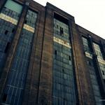 Respect voor het industrieel erfgoed: de geschiedenis van het ECVB