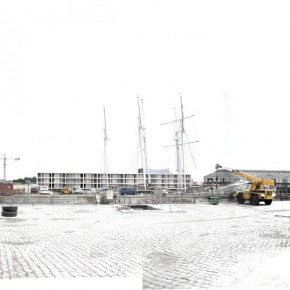 Woonproject Kaai 24 aan de Voormuide stilgelegd door dwangsom