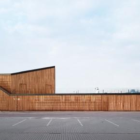 Bezoekerscentrum Havenbedrijf Gent klaar voor eerste bezoekers