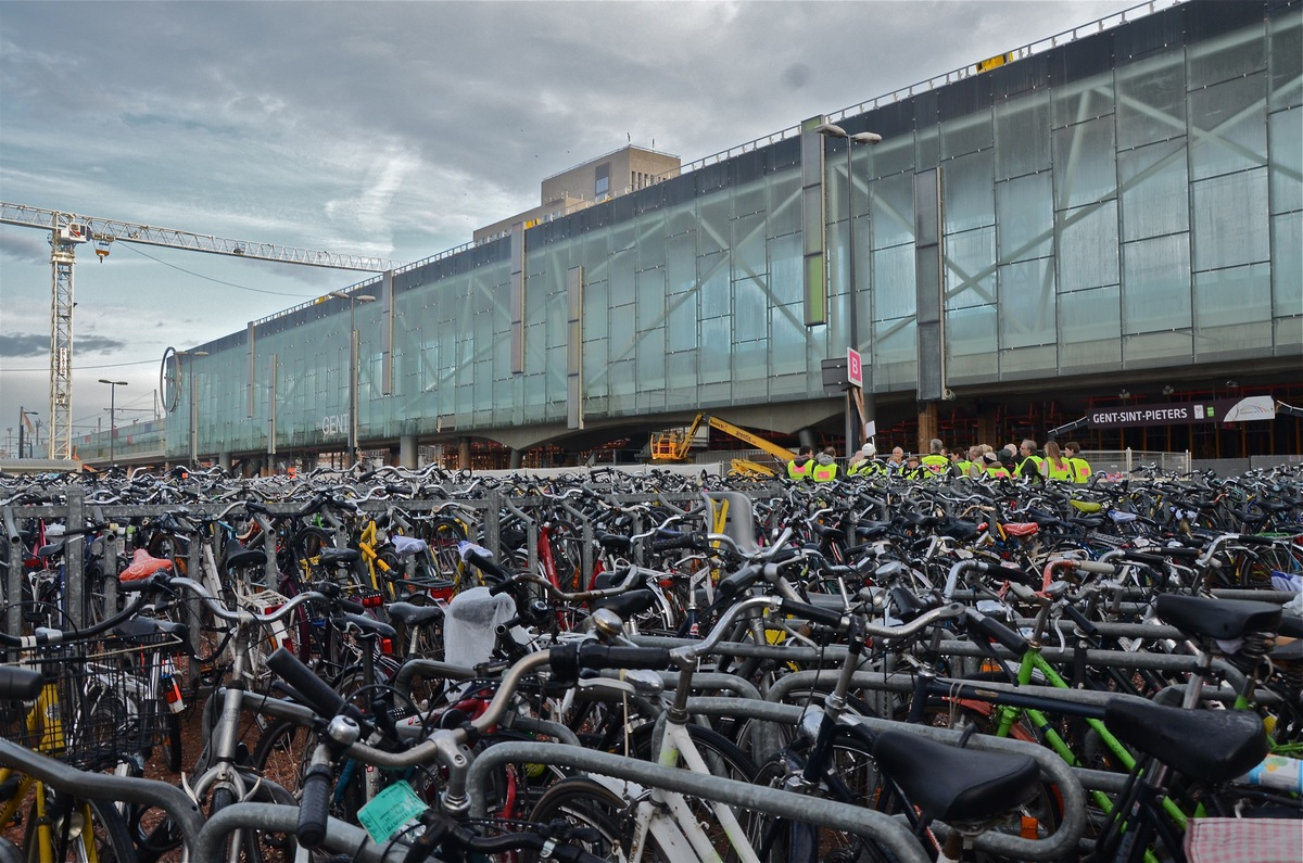 Plan Station Gent Sint Pieters Werfbezoek-gent-sint-pieters-6