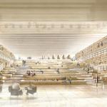 De Krook: de rol van sociale interactie en technologische evolutie in de bibliotheek van de toekomst