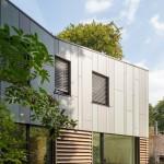 Passief wonen in het groen in Gentbrugge