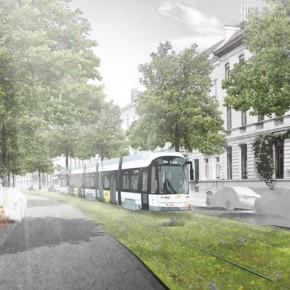 Is tram 7 de beste keuze voor Gent?