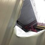 Werf-update: Spoor 10/11 van station Gent Sint-Pieters
