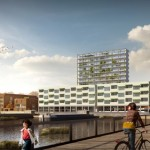 Eerste fase Oude Dokken in 2015