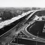 Afbraak viaduct aan Zuid lijkt er aan te komen, studiebudget voor sloop ligt klaar