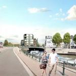 Nieuw appartementscomplex vervangt Huis Mortier aan de Joremaaie