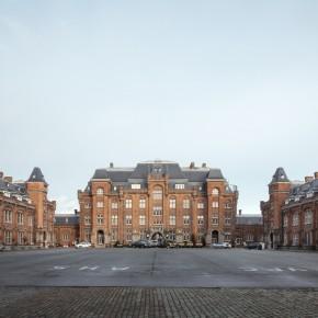 Open Oproep: OO2701 Gent - Leopoldskazerne