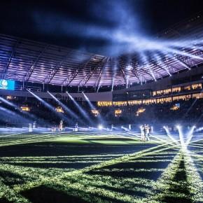Gentenaars stemmen Ghelamco Arena tot 'stadion van het jaar'