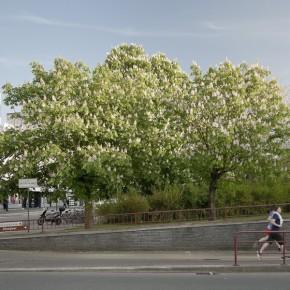 Vijf geselecteerden voor ontwerp van nieuwe parkeertoren in Ledeberg