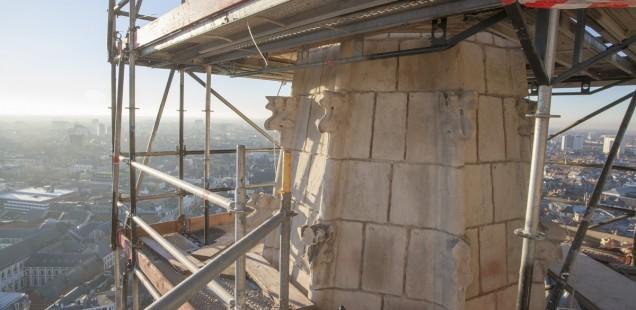Achter de schermen van de Gentse renovatieprojecten: Open Wervendag