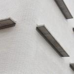 Werf-update: Nieuw Rijksarchief glinstert in het avondlicht