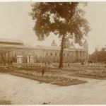 Oproep: De zoektocht naar de originele planten van het Citadelpark