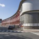 Werfupdate: Voormalige CIAC-garage maakt plaats voor nieuwbouw