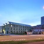 Fabriekspand wordt nieuw hoofdkantoor Oost-Vlaamse afdeling Wit-Gele Kruis