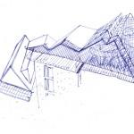 Appartementen / Aparte mensen: Domus Aurea door de ogen van Dhooge & Meganck