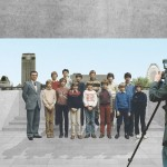 Nieuwe secundaire school in 'Leerdorp' aan Martelaarslaan