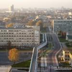 Werfupdate: Met tram 4 naar het UZ
