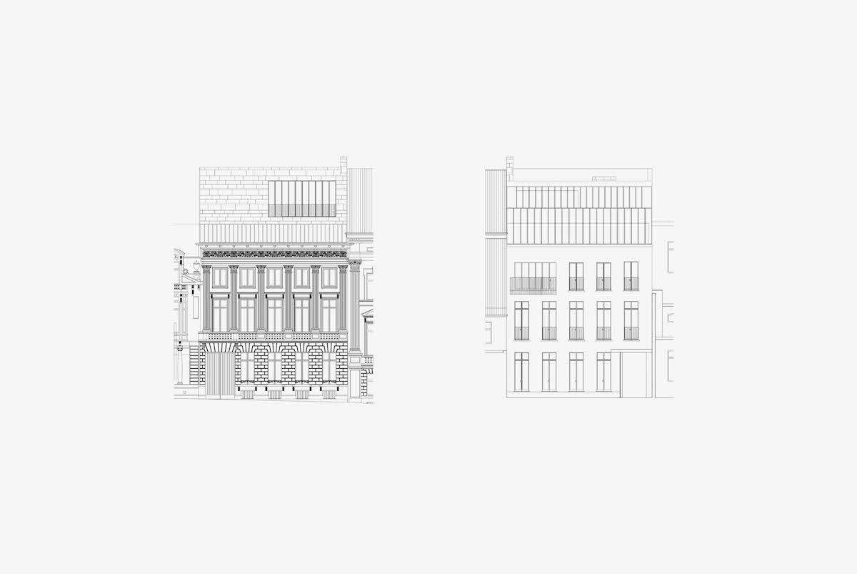 KI RESIDENTIAL COMPLEX_GHENT_elevations