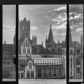 Fris en hedendaags dakvolume met een exclusief uitzicht