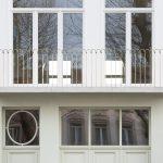 Een vertrouwd en ongewoon huis