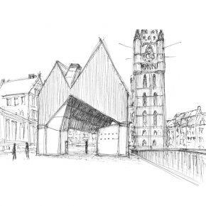 Wedstrijd Architectuurboek Vlaanderen: de inzendingen en winnaars!