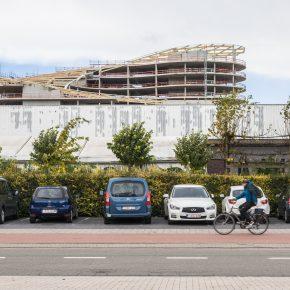 Hotel vormt sluitstuk van ontwikkeling rond Ghelamco Arena