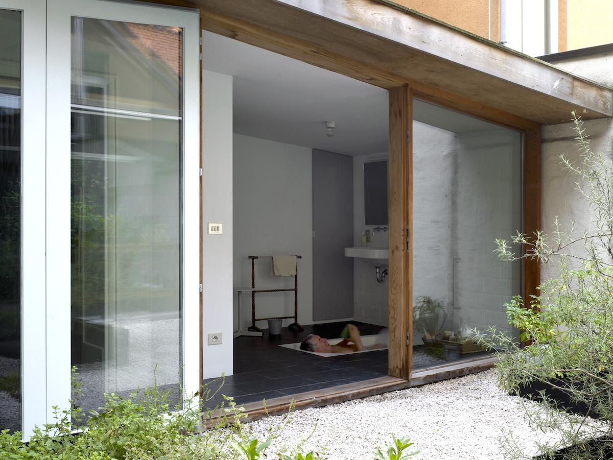 Keuken Open Hoek : De keuken als centrale plek in de woning gentcement