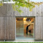 Een bungaLOW uit de jaren '60 verbouwd tot lage energiewoning