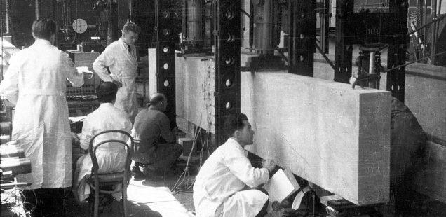 Magnel, UCO en voorgespannen beton - een Gents verhaal