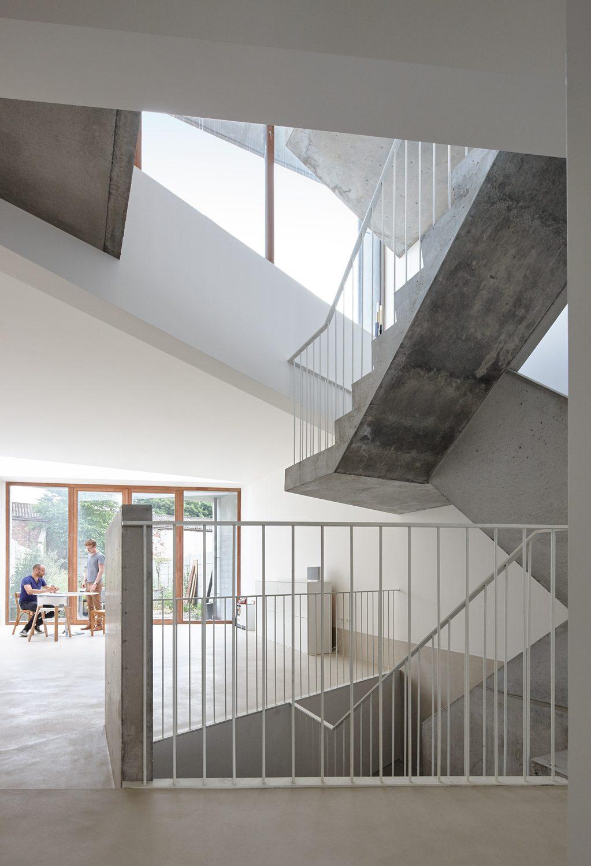 Interieur gelijkvloers