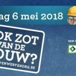 Openwervendag 2018: Gentse bouwprojecten zetten werfhekkens open voor het publiek