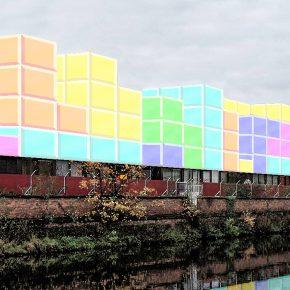 Inzendingen en winnaars wedstrijd Architectuurboek Vlaanderen