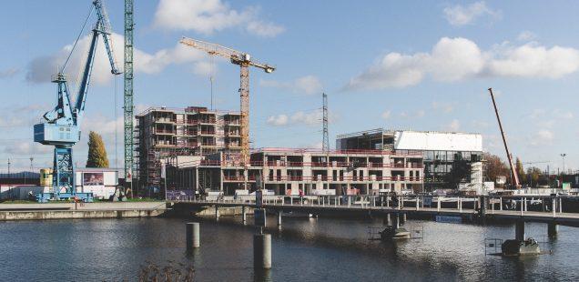 Werfupdate: De Faar en nieuw stadsgebouw Melopee