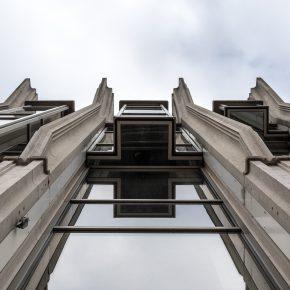 Gewezen Royale Belge-kantoor moet ruimen voor appartementscomplex