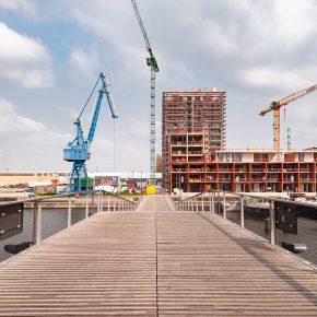 Werfupdate: hoogste punt voor De Faar en ontwikkeling Stapelplein